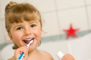 Portsmouth RI Dentist | 4 Ways to Make Brushing Fun for Kids