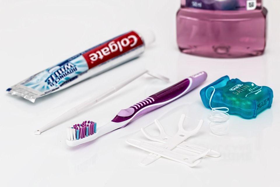 Portsmouth RI Dentist